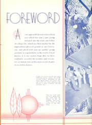 Page 10, 1937 Edition, University of New Mexico - Mirage Yearbook (Albuquerque, NM) online yearbook collection