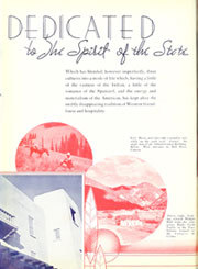 Page 8, 1937 Edition, University of New Mexico - Mirage Yearbook (Albuquerque, NM) online yearbook collection