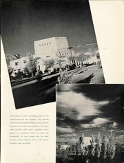 Page 13, 1940 Edition, University of New Mexico - Mirage Yearbook (Albuquerque, NM) online yearbook collection