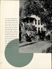 Page 14, 1940 Edition, University of New Mexico - Mirage Yearbook (Albuquerque, NM) online yearbook collection