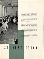 Page 16, 1940 Edition, University of New Mexico - Mirage Yearbook (Albuquerque, NM) online yearbook collection