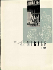 Page 7, 1940 Edition, University of New Mexico - Mirage Yearbook (Albuquerque, NM) online yearbook collection