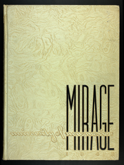 University of New Mexico - Mirage Yearbook (Albuquerque, NM) online yearbook collection, 1943 Edition, Page 1