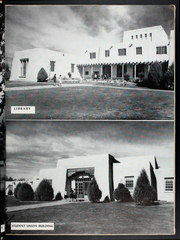 Page 11, 1943 Edition, University of New Mexico - Mirage Yearbook (Albuquerque, NM) online yearbook collection