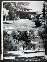 Page 12, 1943 Edition, University of New Mexico - Mirage Yearbook (Albuquerque, NM) online yearbook collection
