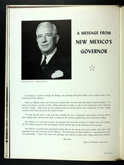 Page 16, 1943 Edition, University of New Mexico - Mirage Yearbook (Albuquerque, NM) online yearbook collection