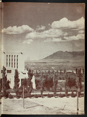 Page 3, 1943 Edition, University of New Mexico - Mirage Yearbook (Albuquerque, NM) online yearbook collection