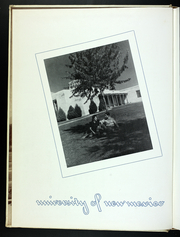 Page 6, 1943 Edition, University of New Mexico - Mirage Yearbook (Albuquerque, NM) online yearbook collection
