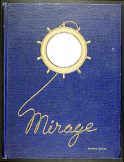 University of New Mexico - Mirage Yearbook (Albuquerque, NM) online yearbook collection, 1944 Edition, Page 1