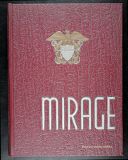 University of New Mexico - Mirage Yearbook (Albuquerque, NM) online yearbook collection, 1945 Edition, Page 1