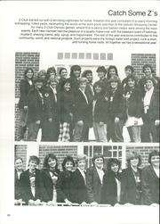 First Baptist Church School - Patriarch Yearbook (Shreveport, LA) online yearbook collection, 1986 Edition, Page 60