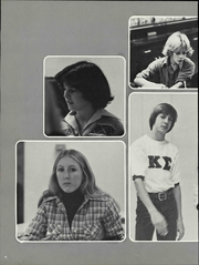 Page 16, 1977 Edition, Southfield School - Eyrie Yearbook (Shreveport, LA) online yearbook collection