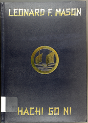 Page 1, 1966 Edition, Leonard Mason (DD 852) - Naval Cruise Book online yearbook collection