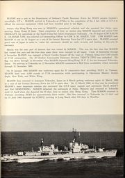Page 9, 1966 Edition, Leonard Mason (DD 852) - Naval Cruise Book online yearbook collection