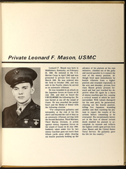 Page 5, 1972 Edition, Leonard Mason (DD 852) - Naval Cruise Book online yearbook collection