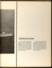 Page 9, 1972 Edition, Leonard Mason (DD 852) - Naval Cruise Book online yearbook collection
