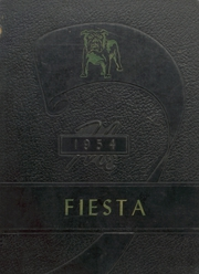 Page 1, 1954 Edition, Woodland High School - Fiesta Yearbook (Amite, LA) online yearbook collection