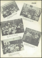 Page 11, 1952 Edition, Peters High School - Wildcat Yearbook (New Orleans, LA) online yearbook collection
