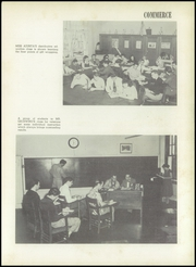 Page 15, 1952 Edition, Peters High School - Wildcat Yearbook (New Orleans, LA) online yearbook collection