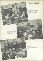 Page 17, 1952 Edition, Peters High School - Wildcat Yearbook (New Orleans, LA) online yearbook collection
