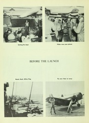 Page 12, 1950 Edition, Leyte (CV 32) - Naval Cruise Book online yearbook collection