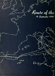 Page 2, 1950 Edition, Leyte (CV 32) - Naval Cruise Book online yearbook collection