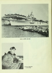 Page 6, 1950 Edition, Leyte (CV 32) - Naval Cruise Book online yearbook collection