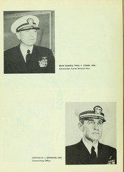 Page 8, 1950 Edition, Leyte (CV 32) - Naval Cruise Book online yearbook collection