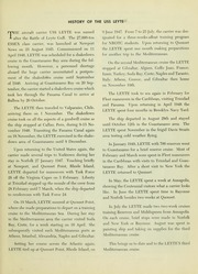 Page 9, 1950 Edition, Leyte (CV 32) - Naval Cruise Book online yearbook collection