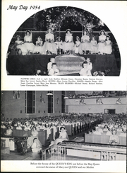 Page 14, 1955 Edition, St Anthony High School - Tone Yearbook (Baton Rouge, LA) online yearbook collection