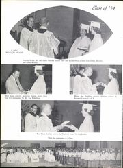 Page 16, 1955 Edition, St Anthony High School - Tone Yearbook (Baton Rouge, LA) online yearbook collection