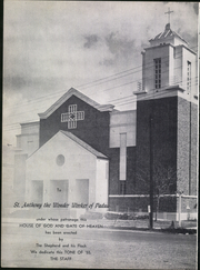 Page 6, 1955 Edition, St Anthony High School - Tone Yearbook (Baton Rouge, LA) online yearbook collection