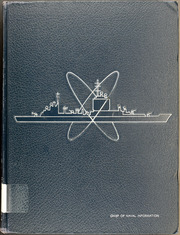 Page 1, 1963 Edition, Long Beach (CGN 9) - Naval Cruise Book online yearbook collection
