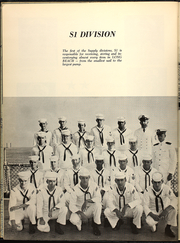 Page 14, 1963 Edition, Long Beach (CGN 9) - Naval Cruise Book online yearbook collection