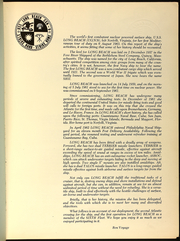 Page 5, 1963 Edition, Long Beach (CGN 9) - Naval Cruise Book online yearbook collection
