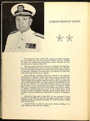 Page 6, 1963 Edition, Long Beach (CGN 9) - Naval Cruise Book online yearbook collection