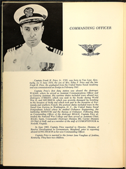 Page 8, 1963 Edition, Long Beach (CGN 9) - Naval Cruise Book online yearbook collection