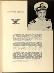 Page 9, 1963 Edition, Long Beach (CGN 9) - Naval Cruise Book online yearbook collection