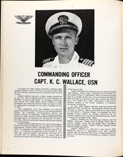 Page 10, 1967 Edition, Long Beach (CGN 9) - Naval Cruise Book online yearbook collection