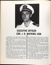 Page 12, 1967 Edition, Long Beach (CGN 9) - Naval Cruise Book online yearbook collection