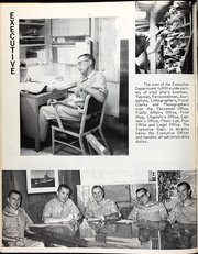 Page 16, 1967 Edition, Long Beach (CGN 9) - Naval Cruise Book online yearbook collection
