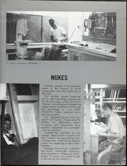 Page 27, 1967 Edition, Long Beach (CGN 9) - Naval Cruise Book online yearbook collection