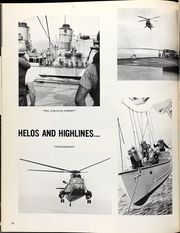 Page 32, 1967 Edition, Long Beach (CGN 9) - Naval Cruise Book online yearbook collection