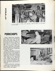 Page 34, 1967 Edition, Long Beach (CGN 9) - Naval Cruise Book online yearbook collection