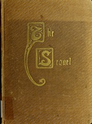 1916 Edition, Western Illinois University - Sequel Yearbook (Macomb, IL)