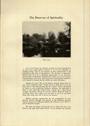 Page 16, 1932 Edition, Western Illinois University - Sequel Yearbook (Macomb, IL) online yearbook collection