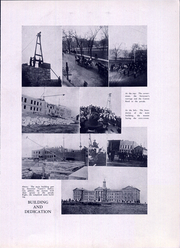 Page 17, 1934 Edition, Western Illinois University - Sequel Yearbook (Macomb, IL) online yearbook collection