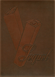1945 Edition, Western Illinois University - Sequel Yearbook (Macomb, IL)