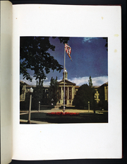 Page 5, 1947 Edition, Western Illinois University - Sequel Yearbook (Macomb, IL) online yearbook collection
