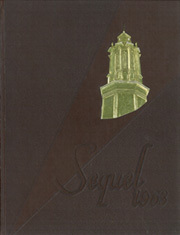 1963 Edition, Western Illinois University - Sequel Yearbook (Macomb, IL)